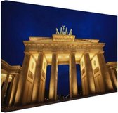 Canvas Brandenburger Tor