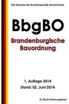 Brandenburgische Bauordnung (Bbgbo)