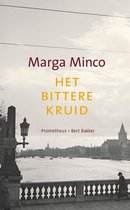 Boek cover Het bittere kruid van Marga Minco