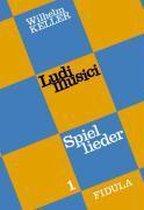 Keller, W: Ludi musici 1