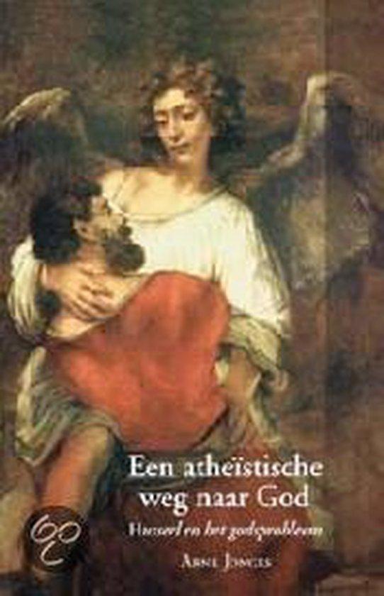Atheistische weg naar God - Arne Jonges | Readingchampions.org.uk