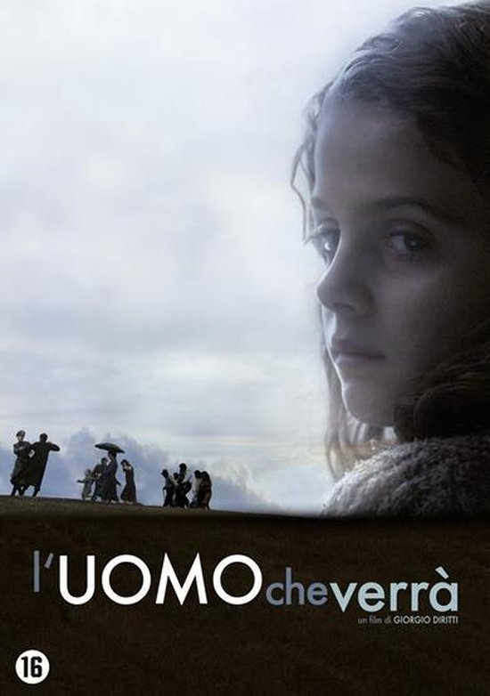 Cover van de film 'L'Uomo De Che Verra'