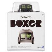 Boxer Interactieve Robot - zwart