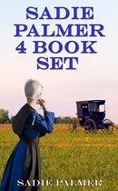 Sadie Palmer 4 Book Set