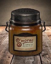 McCall's Candles Classic Jar Candle S'Mores