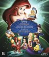 De Kleine Zeemeermin (The Little Mermaid) 3: Ariel, Hoe Het Begon (Blu-ray)