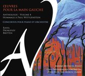 Oeuvres Pour La Main Gauche Vol.4
