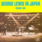 George Lewis In Japan - Volume One