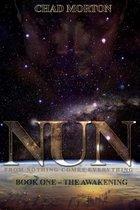 Nun-The Awakening