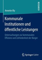 Kommunale Institutionen Und OEffentliche Leistungen