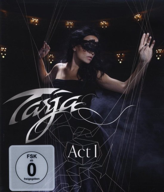 Cover van de film 'Act I'