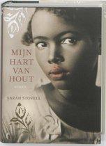 Omslag Mijn Hart Van Hout