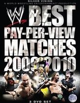 Best Ppv Matches (2009-2010)