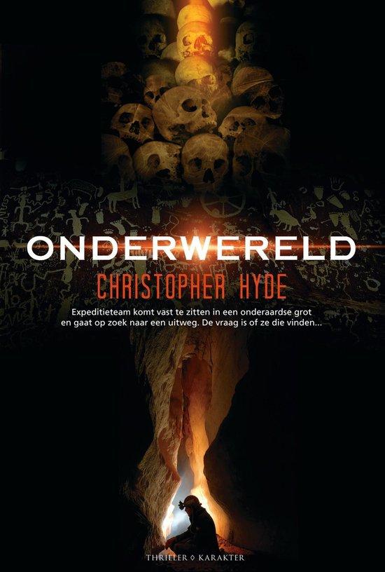 Onderwereld - Christopher Hyde |
