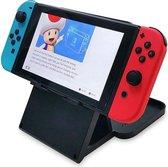 Shop4 - Nintendo Switch - Gaming Standaard Playstand Zwart
