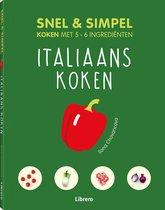 Italiaans koken - Snel & simpel (geb)