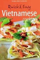 Mini Quick & Easy Vietnamese Cooking