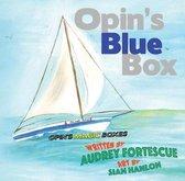 Opin's Blue Box