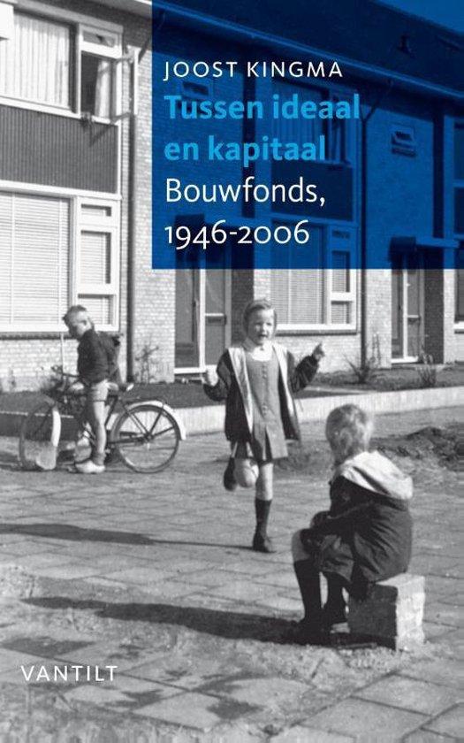 Tussen ideaal en kapitaal - Joost Kingma pdf epub