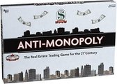 Anti Monopoly  - Bordspel