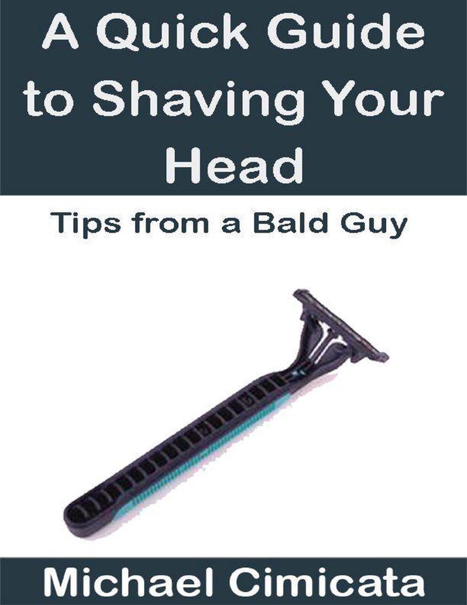 Your tips shaving head bald 9 Of
