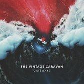 CD cover van Gateways van Vintage Caravan