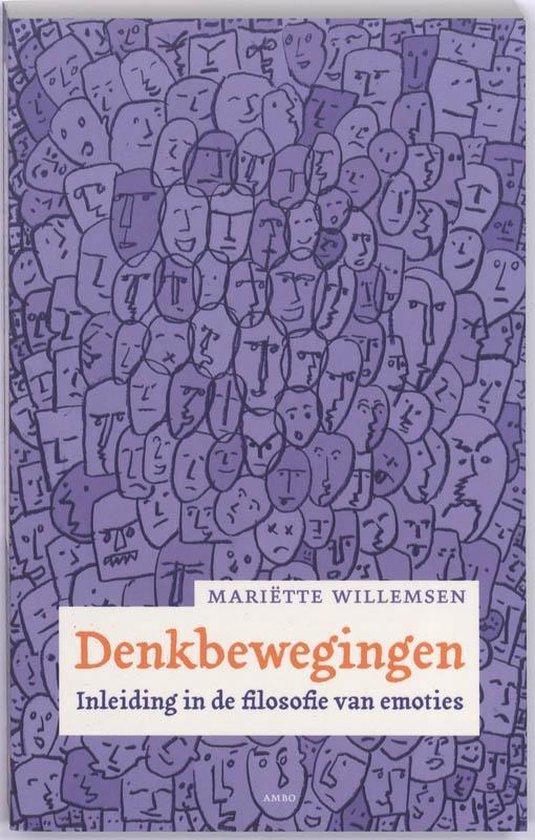 Denkbewegingen - Mariette Willemsen   Fthsonline.com