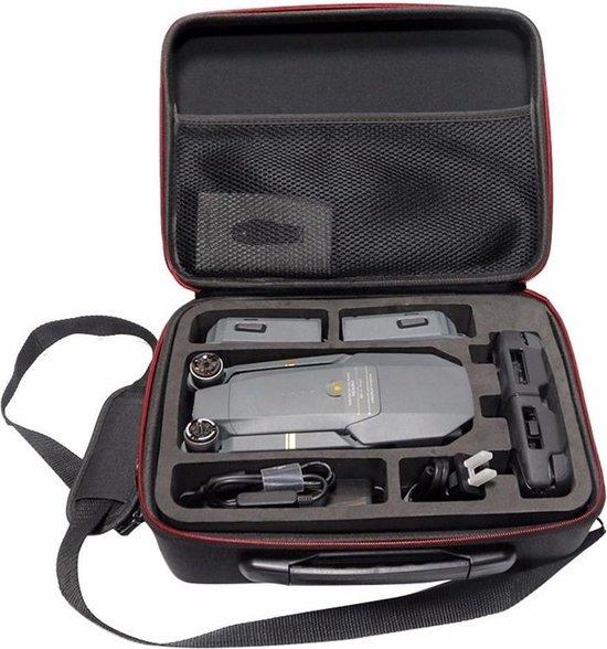 drone tas mavic drones opbergtas case
