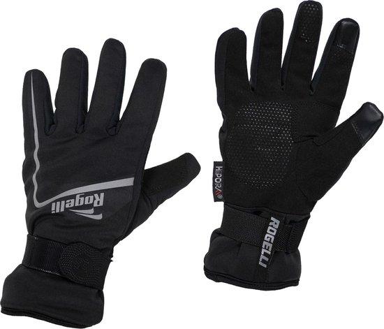 Winterhandschoen Shield Zwart XL - Rogelli