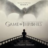 Game of Thrones: Season 5 [Original TV Soundtrack]