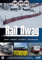 Special Interest - Rail Away 58, 59, 60