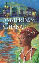 Van Amsterdam naar Ghana