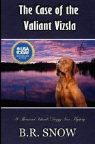 The Case of the Valiant Vizsla