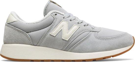 bol.com | New Balance Sneakers Wrl 420 Ta Dames Grijs Maat 36,5
