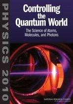 Controlling the Quantum World