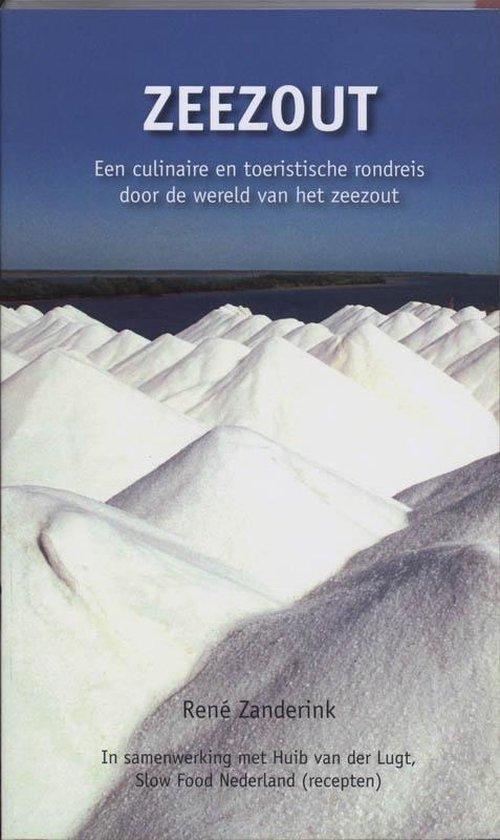 Zeezout - R. Zanderink  