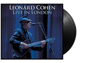 Live In London (LP)