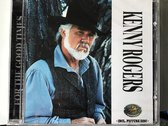 Kenny rogers. For the good times