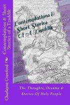 Contemplations & Short Stories of a Tzaddik