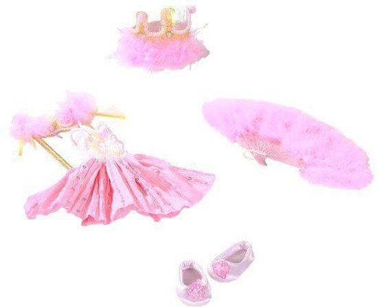 Götz Poppenkleertjes Götz Girls 45-50 cm Prinsessenkleding