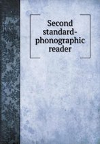 Second Standard-Phonographic Reader