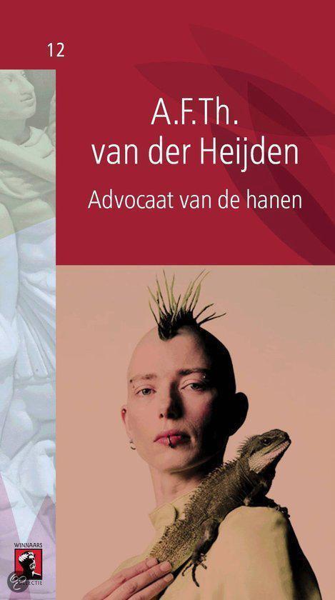 Advocaat Van De Hanen - A.F.Th. van der Heijden |