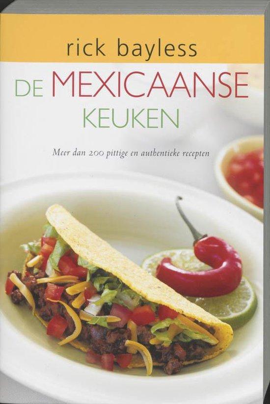 De Mexicaanse Keuken - Bayless |