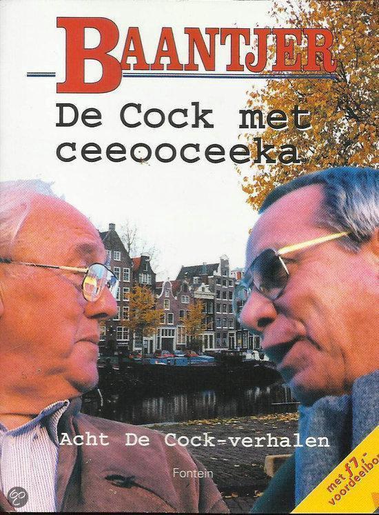 De Cock met ceeooceeka - A.C. Baantjer pdf epub