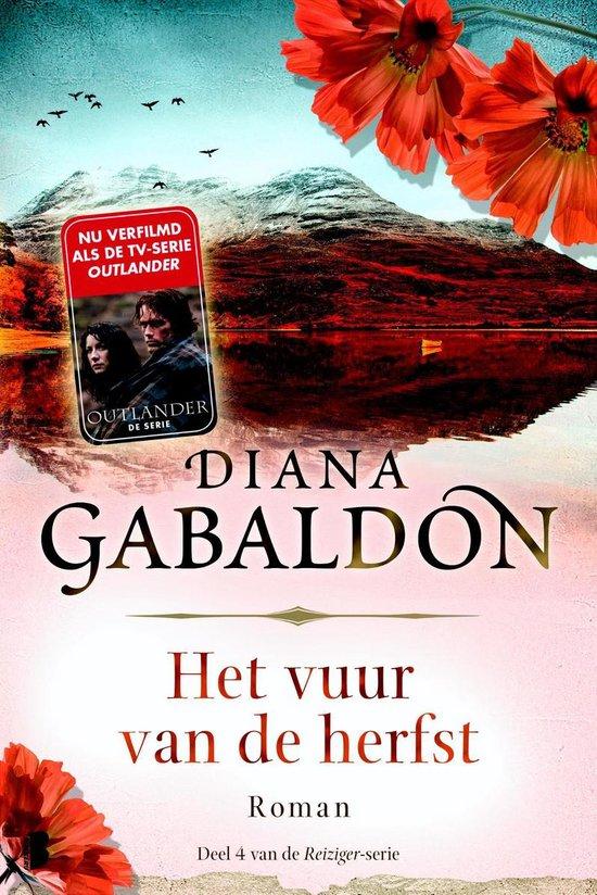 Reiziger 4 - Het vuur van de herfst - Diana Gabaldon  