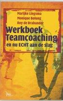 PM-reeks 300 -   Werkboek teamcoaching