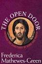 Boek cover The Open Door van Matthewes-Green, Frederica