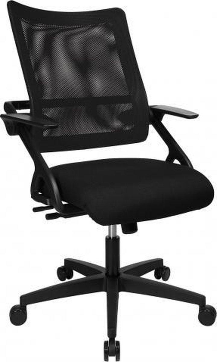 Topstar New S Move - Bureaustoel - Professioneel - Zwart
