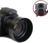 Zonnekap ES-68 Beschermkap Voor Canon EOS Camera - EF 50mm f/1.8 STM - Lens Hood