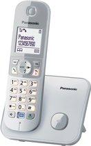 Panasonic KX-TG6811GS parel zilver